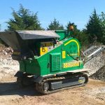Komplet North America | Compact Concrete Crushers & Screeners