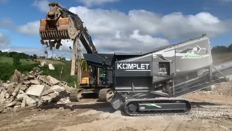 komplet krokodile-shredding-concrete