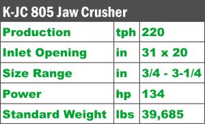 k-jc-805-jaw-crusher-specs-komplet-north-america