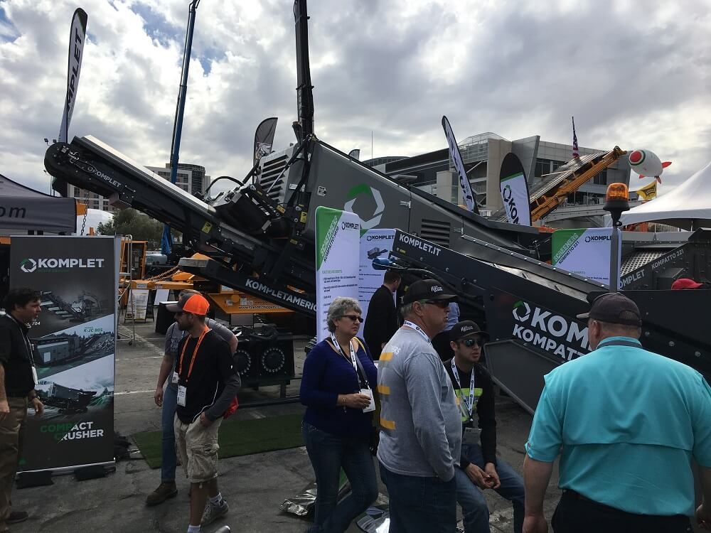 day-3-at-conexpconagg-komplet-north-america