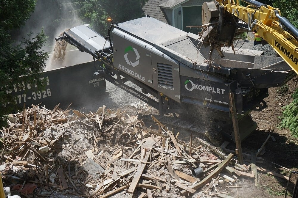 krokodile-shredder-processing-demolition-waste-komplet-north-america