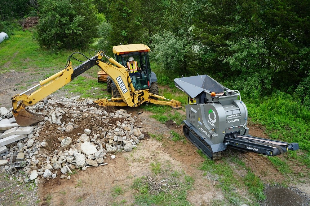 how-does-a-concrete-crusher-work-training-on-crushing-komplet-north-america