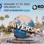 AED Summit 2022 – Visit Komplet America at Booth 605